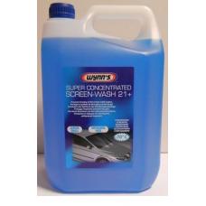 Жидкость омывателя -70 зимняя 5л Wynns 77395