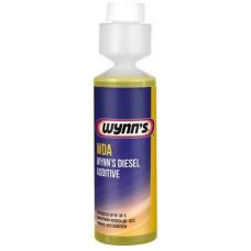 Присадка в дизельное топливо WDA Wynns Additive, 250 мл / W28510
