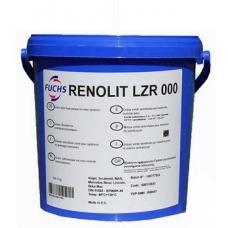 TITAN RENOLIT LZR 000 5L