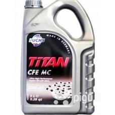 TITAN CFE MC 10W40  5л