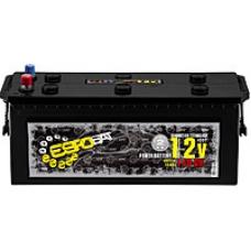 Аккумулятор 140Ah-24v ЄВРОБАТ (513x189x223),L,EN680