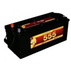 Аккумулятор   190Ah-24v 555 (513x223x223),L,EN1100