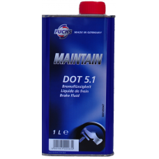 TITAN MAINTAIN DOT5.1 1L