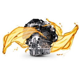 Моторное масло (248)