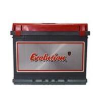 Аккумулятор   60Ah-12v  Evolution (243x175x190),L,EN600
