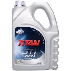TITAN GT1 PRO C3 5W30 4L