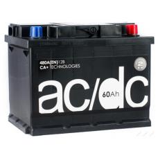 60Ah-12v UA MAGIC ENERGY  AC/DC