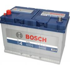 Аккумулятор   95Ah-12v BOSCH (S4029) (306x173x225),L,EN830(Азия)
