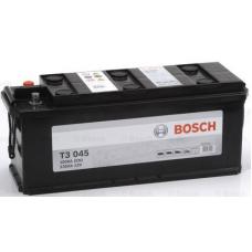 Аккумулятор  135Ah-12v BOSCH (T3045) (514x175x210),L,EN1000