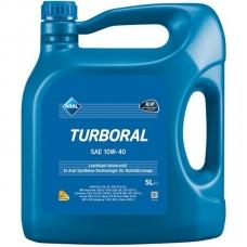 ARAL Turboral 10W40  5л