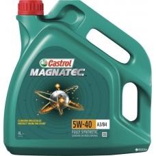 Castrol Magnatec A3/B4 5W40