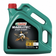 CASTROL MAGNATEC STOP-START 5W30 A3/B4