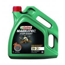 Castrol MAGNATEC STOP-START 5W20 E