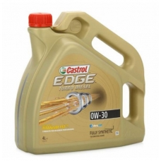 Castrol EDGE Turbo Diesel 0W30
