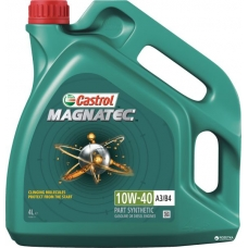 Castrol Magnatec A3/B4 10W40
