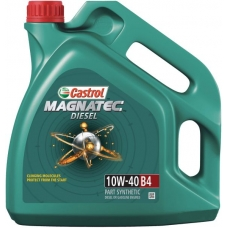 Castrol Magnatec Diesel B4 10W40