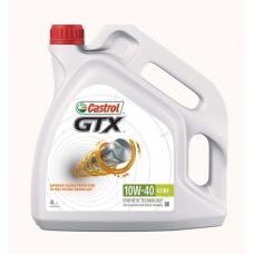 Castrol GTX Ultraclean A3/B4 10W40