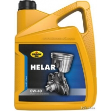 KROON OIL HELAR 0W40