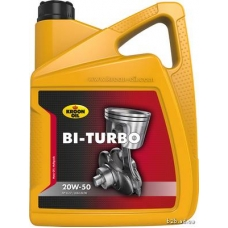 KROON OIL BI-TURBO 20W50