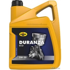 KROON OIL DURANZA ECO 5W20