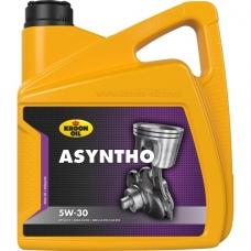 KROON OIL ASYNTHO 5W30