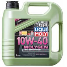 LIQUI MOLY Molygen New Generation 10W-40
