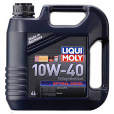 LIQUI MOLY OPTIMAL Diesel 10W-40
