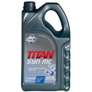 TITAN SYN MC 10W40 5л