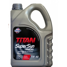TITAN SUPERSYN LONGLIFE 5W40