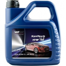Vatoil SynTech LL-X 10W40
