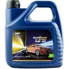 Vatoil SynGold LL-III Plus 5W30