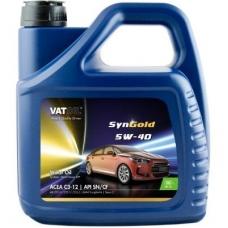 Vatoil SynGold 5W40