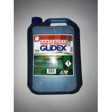 антифриз концентрат ( синий) -80С, GLIDEX 5л