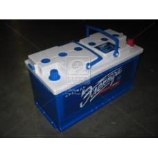 Аккумулятор   90Ah-12v ЭЛЕКТРА (353х175х190),L,EN700