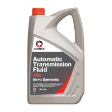 Полусинтетическое масло ATF Dexron III, 5л COMMA