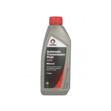 Минеральное масло ATF Dexron II, 1л COMMA