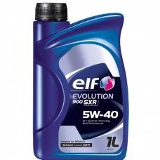 EVOLUTION 900 SXR 5W40 1L