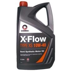 COMMA X-FLOW XS 10W40 5л