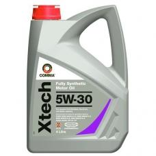 X-TECH 5W30 4L