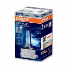 Лампа D1S Xenon Cool Blue Intense