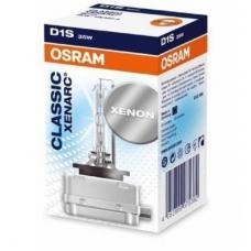 Лампа D1S Xenon 4150K