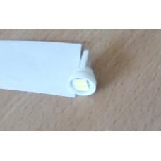 Лампа LED б/ц  габарит и панель приборов T10 доп. сопротивление 2SMD  W5W 12V WHITE  <TEMPEST>