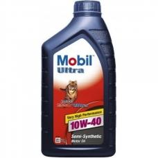 Mobil Ultra 10w40 1л