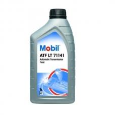 Синтетическое  масло ATF LT71141, 1л MOBIL