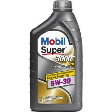 SUPER 3000 X1FORMULA-FE  5W30 1L
