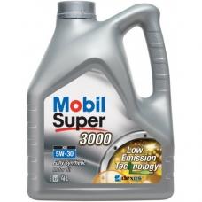 SUPER 3000 XE  5W30 4L