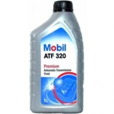 Полусинтетическое масло ATF Dexron III, 1л MOBIL
