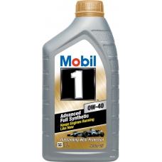 Mobil 1  Like New 0W40 1L