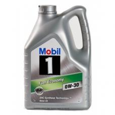 Mobil 1 0W30 4L