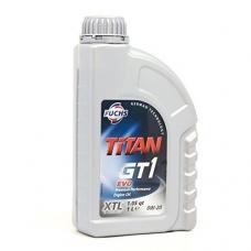 TITAN GT1 0W20 1L